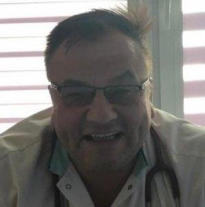 dr n. med. Cezary Strugała
