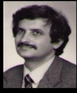 dr n. med. Witkowski Andrzej
