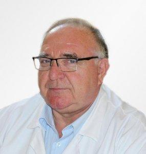 dr n. med. Fesser Zbigniew