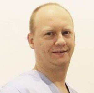 dr n. med. Misterek Bartosz