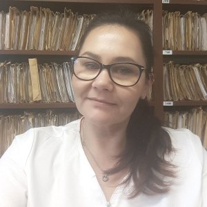 Orylska Agnieszka