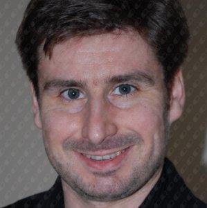 dr n. med. Pokrywka Łukasz